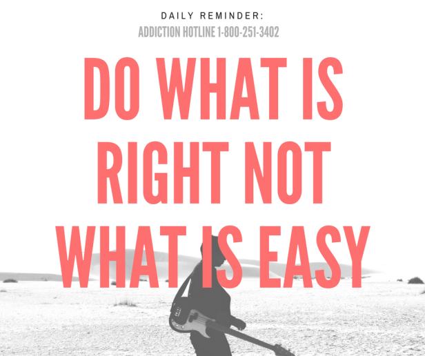 do-what-is-right-not-what-is-easy